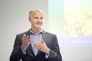 Presentation Skills - Tony Brooks - TLTW