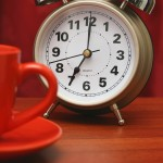 Making every minute count – top time management tips!