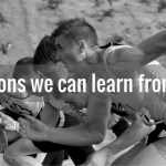 10 lessons we can learn from sport