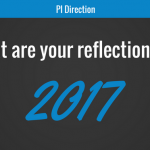 A time to reflect and set your direction