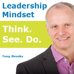 Leadership Mindset - Think. See. Do