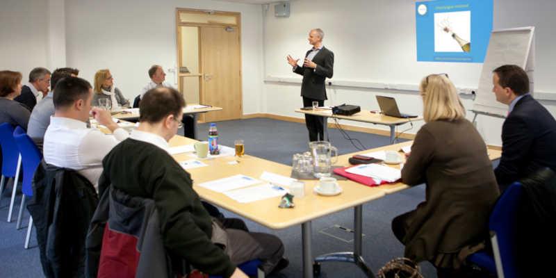 Training Workshops & Coaching