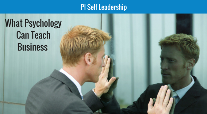 What Psychology Can Teach Business