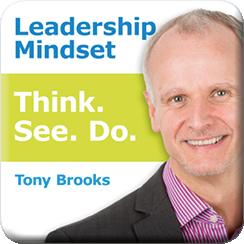 Leadership mindset - Think, see, do