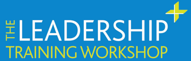 The Leadership Training Workshop