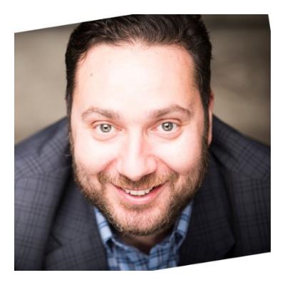 Leadership Insights - Adam Harris
