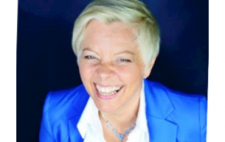 Leadership Insights Interview - Pam Burrows