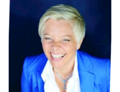 Leadership Insights Interview – Pam Burrows