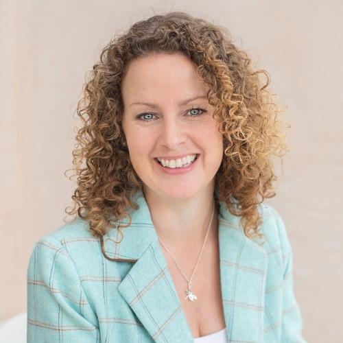 Avoiding burnout - Leadership Mindset Interview - Donna Smith