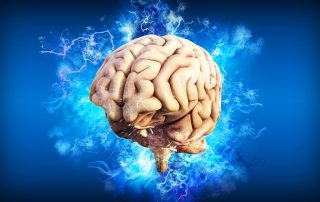 brain - developing a mindset to service you in 2021