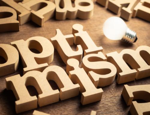 How Optimism Can Increase Success & Fulfilment
