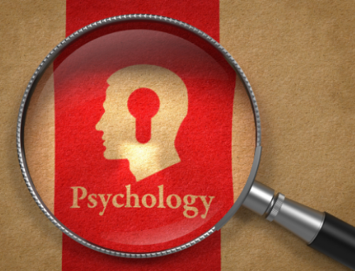 Think. See. Do. – Psychology in Leadership – Part 3