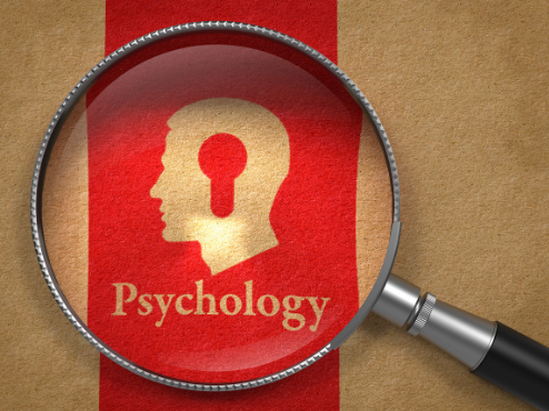 Psychology in leadership - part 1